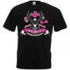 JGA Shirt Freiwild Braeutigam