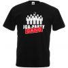 JGA Shirt JGA Party Gang
