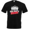 JGA Shirt JGA Party Braeutigam