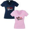 JGA Shirts Minni