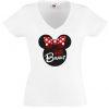 JGA Shirt Minni Braut