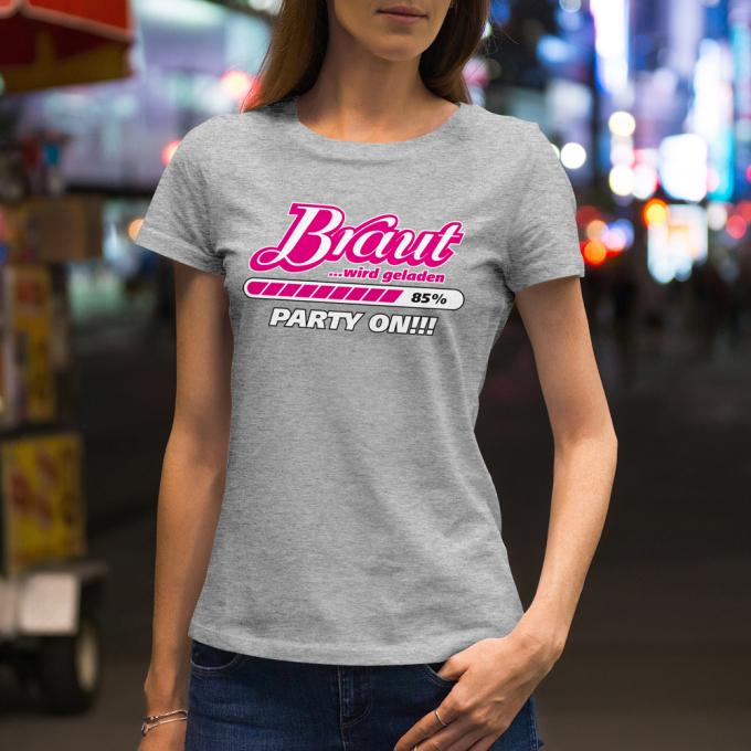 D09_Junggesellinnenabschieds-jga-shirt_braut-wird-geladen-party-on_hi