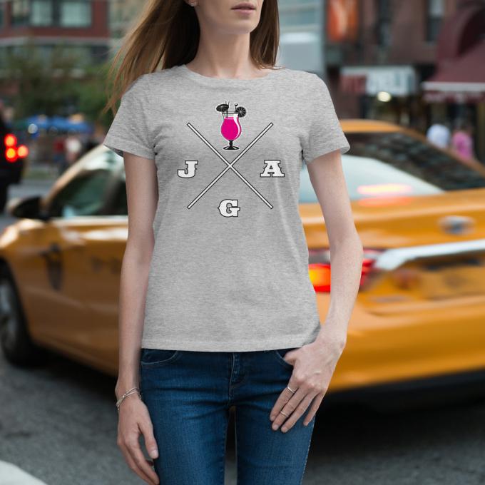 JGA Shirts JGA Shirt - JGA Cocktail