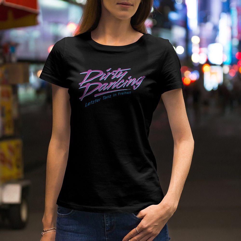 JGA Shirt - Dirty Dancing