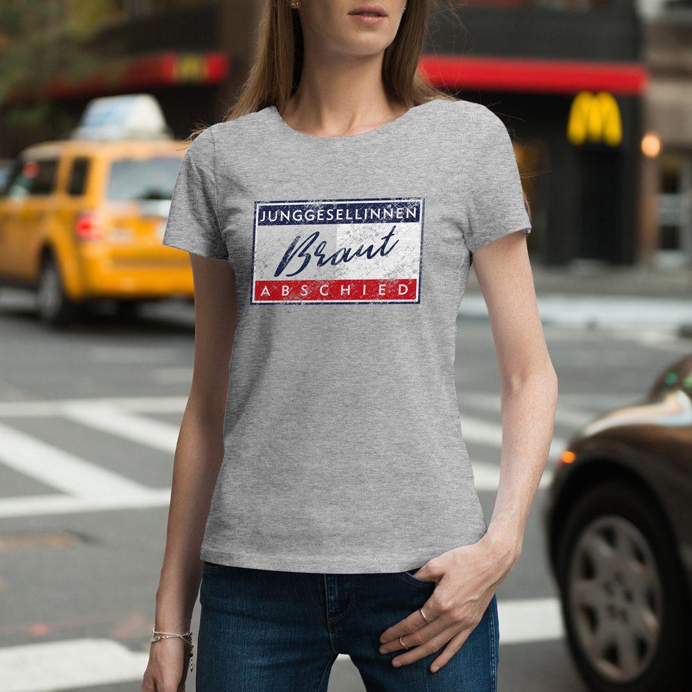 JGA Shirt - Tommie