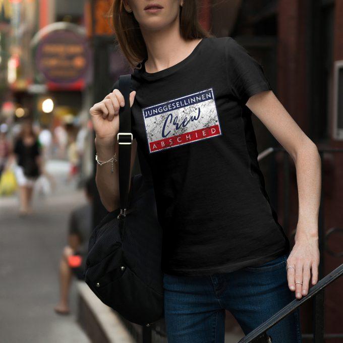 JGA Shirts JGA Shirt - Tommie