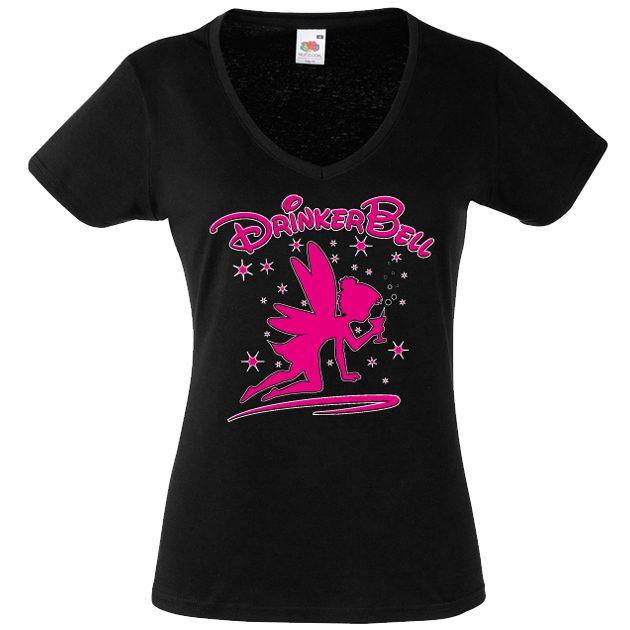 JGA Shirts JGA Shirt - Drinkerbell
