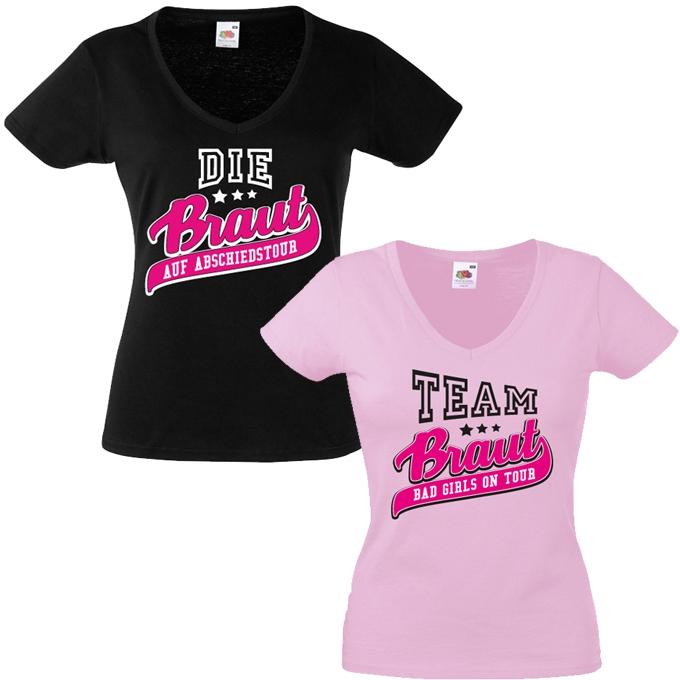 JGA Shirts JGA Shirt - Abschiedstour