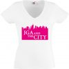 JGA Shirt - JGA and the City