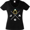 JGA Shirt - Lost in Love