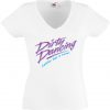 JGA Shirt - Dirty Dancing