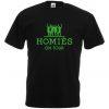 JGA Shirt - HOMIES on Tour