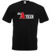 JGA Shirt - JG A-Team