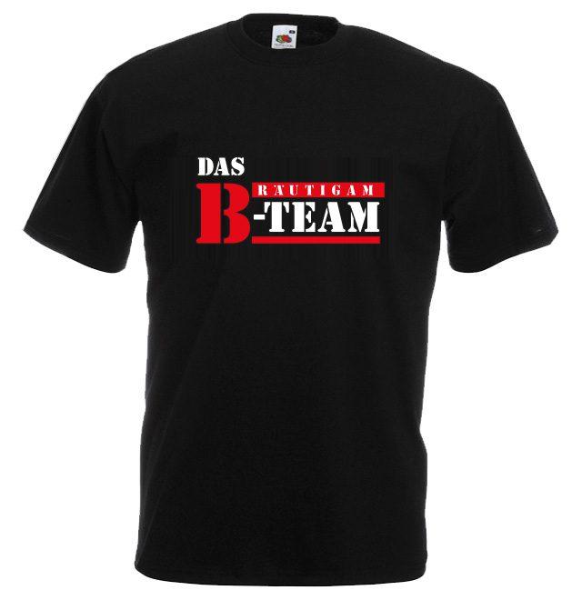 JGA Shirts JGA Shirt - B-Team