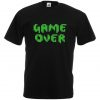 JGA Shirt - Game Over