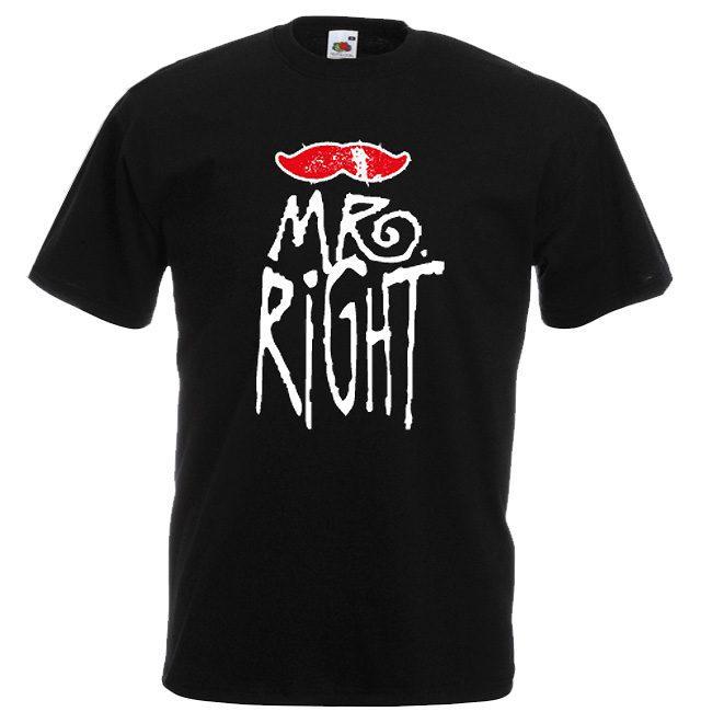 JGA Shirts JGA Shirt - Mr Right