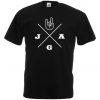 JGA Shirt - JGA College