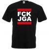 JGA Shirt - FCK JGA