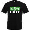 JGA Shirt - Exit