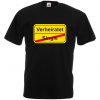 JGA Shirts JGA Shirt - Ortsschild