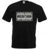 JGA Shirts JGA Shirt - Muschiterror
