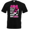 JGA Shirt - Muschiterror