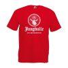 JGA Shirts Jungbulle rot