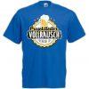 JGA Shirt - Vollrausch