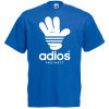 JGA Shirt - Amigos
