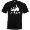 JGA Shirts JGA Shirt - Amigos