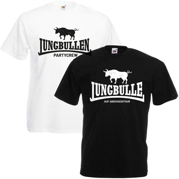 JGA Shirts Jungbulle