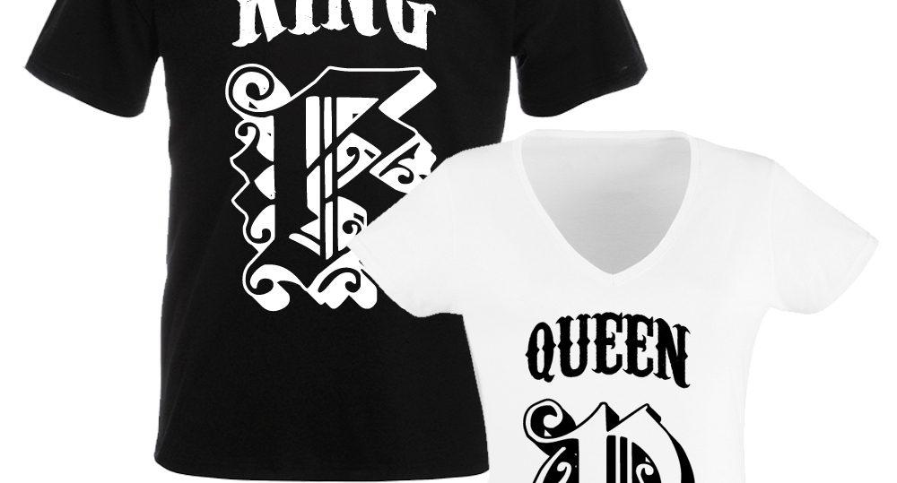 JGA Shirts King-Queen P46_AB