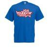 JGA Worrior Junggesellenabschied Shirt