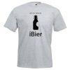 JGA Shirt - Jetzt noch iBier