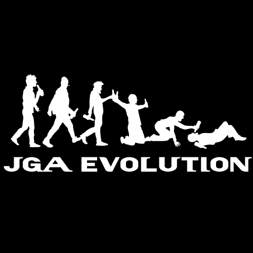 JGA Motiv Evolution