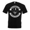 Abschied Totenkopf Junggesellenabschied Shirt