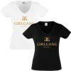 Junggesellinnenabschied shirts GG 3