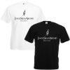 JGA Shirt - JGA INITIALS