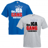 JGA Shirt - Bald heiraten ich muss