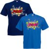 JGA Shirt - JGA Comic Blast