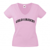 JGA Shirt - Girls of Anarchy