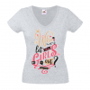 Let the girls out JGA Shirt