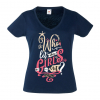 JGA Shirt - Who let the Girls out