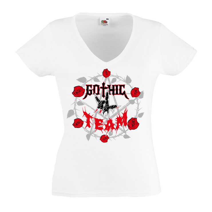Gothic team JGA Shirt