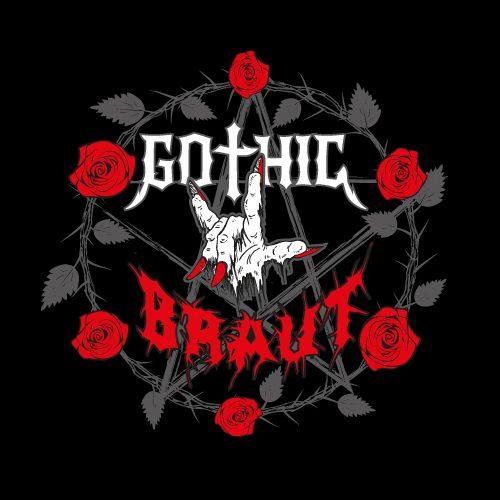 JGA Motiv Gothic