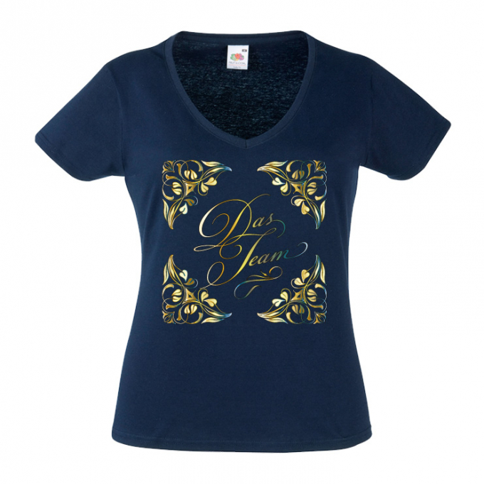 Junggesellinnenabschied shirts Luxury