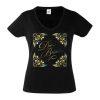 Junggesellinnenabschied shirts Luxury schwarz