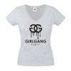 Junggesellinnenabschied shirts Girlgang