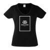 Junggesellinnenabschied shirts Girlgang GG
