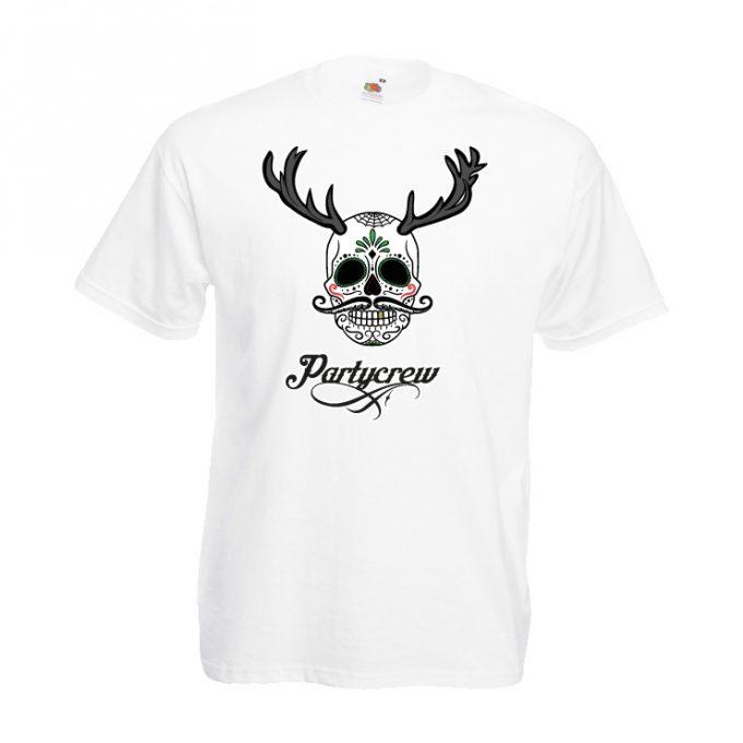 JGA Shirt Partycrew